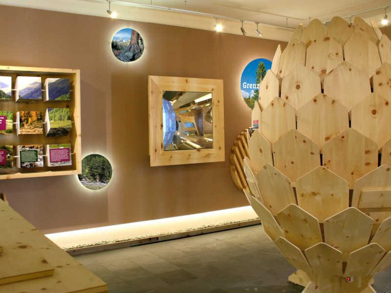 Freizeit - Sehenswertes - Start - Ausstellungen