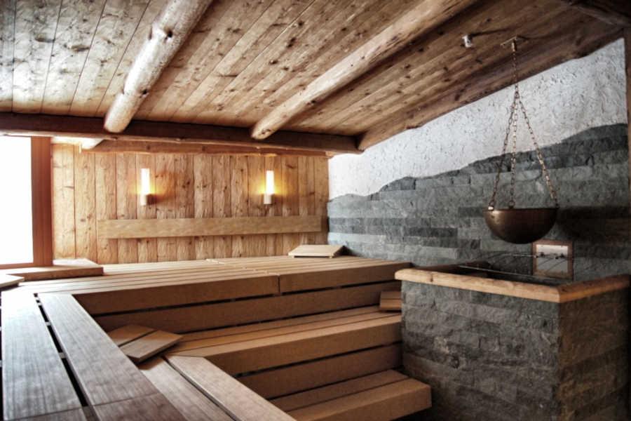 Impressionen - Sauna Banja